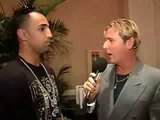 Paulie Malignaggi talks Ricky Hatton with Smitty!