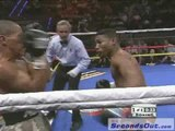 Boxing - Yuriorkis Gamboa's US Debut vs Adailton De Jesus