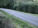 Course de cote St Goueno 2007