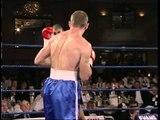 Gavin Tait vs David Pereira