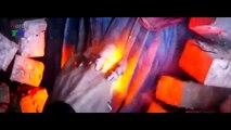 Avengers - Infinity War- ALL Fight Scenes _ THANOS vs AVENGERs _ HD