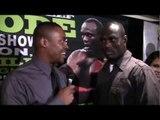 Lateef Kayode: I Am Champion Because I Am Undefeated!