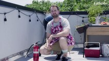 BBQ Safety Tips
