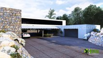 3D Home Design Walkthrough by Yantram architectural visualisation studio