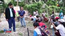 #SentroBalita: DENR, pursigido sa pagsalba sa isla ng Boracay