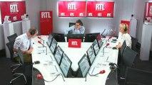 Les inattendus de Cyprien Cini - Le maillot de Ribéry ne trouve pas preneur aux enchères