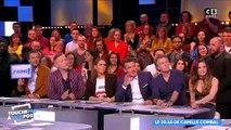 Benjamin Castaldi révèle que Christine Angot a quitté le plateau de Laurent Ruquier après son accrochage