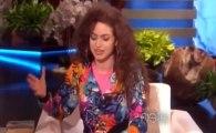 Ellen The Ellen DeGeneres Show S13 - Ep12 Portia de Rossi, Courtney 'Dytto' Kelly, Duran Duran and Janelle Monae HD Watch