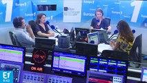 """Anne Sinclair : """"France 3 est courageuse car elle s'obstine à mettre de la musique classique en prime time"""""""