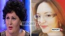 Report Tv - Skemë mashtrimi me vizat për në Kanada, arrestohet Adela Makashi