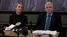 Police confirm Alesha MacPhail was murdered