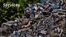 Auckland scrap metal | North shore scrap