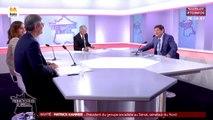 Territoires d'Infos - Invité Politique : Patrick Kanner (04/07/18)