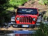 VÍDEO: Jeep JL Wrangler Rubicon 2018, todos los detalles