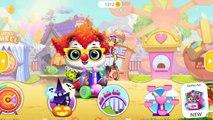 Fun Pet Care - Panda Lu Fun Park - Play Carnival Rides - Pet Friends Games For Kids By TutoTOONS