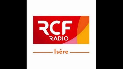 RCF Isère- Santé Zen - 06/06/2018
