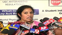 BJP Purandeswari Comments on CM Chandrababu Comments on TDP alliance with BJP