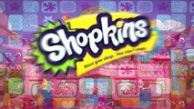 "Shopkins Cartoon - Episode 1 ""Check it Out"""