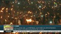 teleSUR Noticias: México: Repudian casos de desaparición forzada