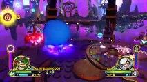 Skylanders Imaginators Co-op Walkthrough Part 1 - Crash Bandicoot