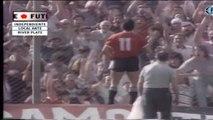 Torneo Apertura 1990: Independiente 2-1 River Plate - J13 (11.11.1990)