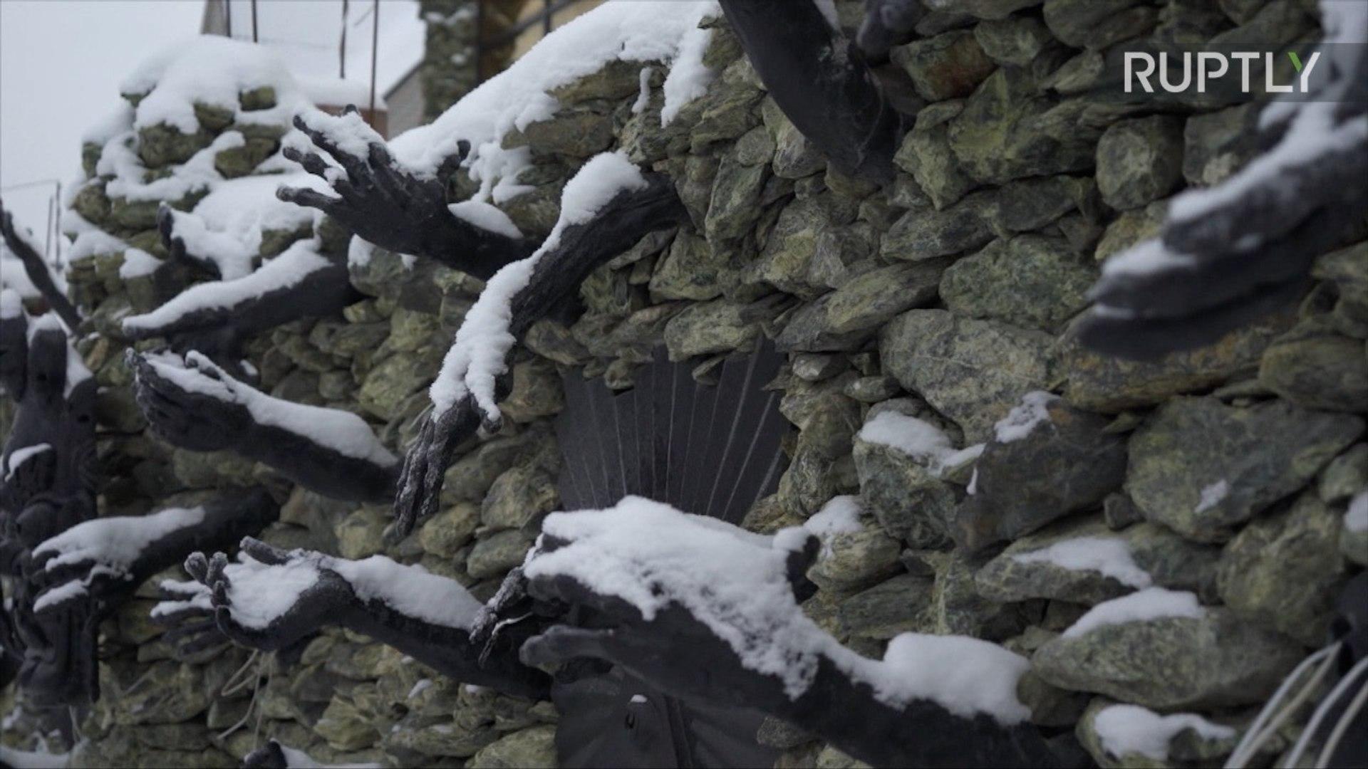 """""""Обитель зла"""" в Белоруси"""