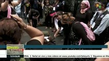 teleSUR noticias. Perú: indignación por caso Lava Jato