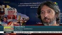 teleSUR Noticias: Mujeres hondureñas rechazan violencia estatal