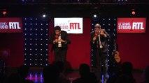Les Jumeaux - Les mamies dealeuses (Live) Le Grand Studio Humour