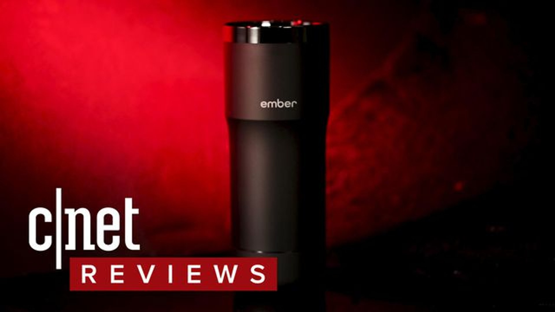 Ember Travel Mug review: Keeps drinks perfectly hot if you have cash to burn