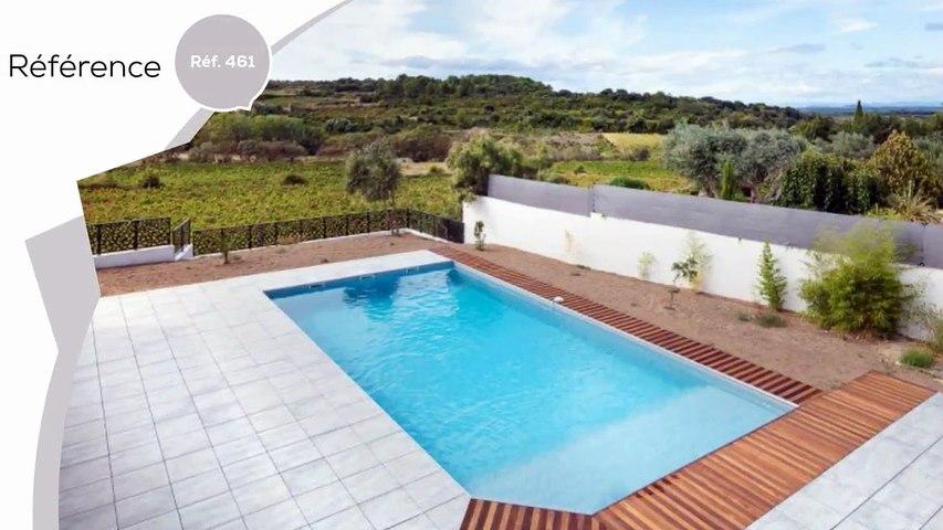 A vendre - Maison/villa - St pons de mauchiens (34230) - 10 pièces - 500m²