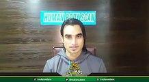 Seems like today is a GOOD day for our Sultans! -Haan, Imran Nazir Multan main khailay ga!- Your favorite star is going to play Multan da Muqabla at Multan Cricket Stadium! 4th February, 5 pm. Kon kon ayega Imran Nazir