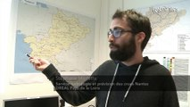 Précipitations : une bonne nouvelle pour la Loire-Atlantique