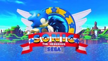 Lego Dimensions Sonic The Hedgehog EggMan Tails Sonic Shadow Sonic Boom