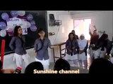 School Girls Dancing on Sapna Chaudhary Haryanvi  Song in Class Room | Sapna Chaudhary Dance | Haryanvi Dance Video | School Girls Dancing | Desi Haryanvi Dance
