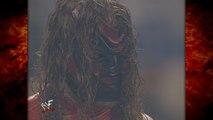 Kane w/ Paul Bearer vs HHH w/ Stephanie WWF Title Match (DX Abducts Paul Bearer & Kane)!? 2/17/00