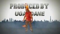 UGANDANE VFX SFX MUSIC Showreel 2018