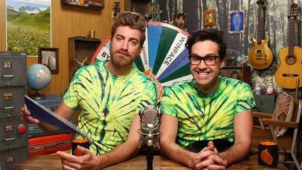 rhett link dog update