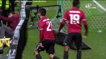Ander Herrera Goal HD - Yeovil 0 - 2 Manchester United - 26.01.2018 (Full Replay)