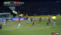 Herrera A. Goal HD - Yeovil 0-2 Manchester United 26.01.2018