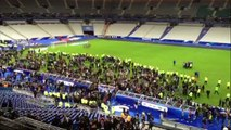 En 20 ans, le Stade de France a transformé Saint-Denis