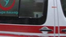 Şişli'de Bir Kadın Erkek Arkadaşını Vurduktan Sonra İntihar Etti