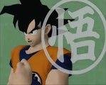 Dragon Ball Z Budokai - Intro