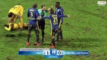 J17 : PAU FC-US CRETEIL LUSITANOS (1-0), le résumé