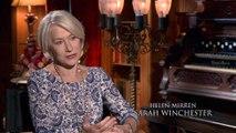 Helen Mirren, Jason Clarke  In 'Winchester' Feature