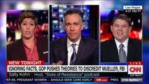 Sally Kohn just humiliated Ben Ferguson