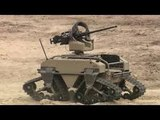 Futuristic Military Combat Robots From US Military's Research Labs
