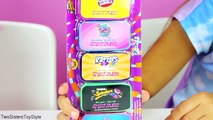 LIP BALM & LIP GLOSS Haul - Cry Baby Tears Candy Flavored Lip Gloss, Claires Pucker Pops