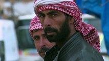 Turquía amenaza con ampliar ofensiva contra kurdos en Siria