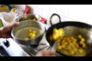 Matar Paneer in HINDI  Restaurant Style Matar Paneer Recipe  How to Make Matar Paneer in Hindi